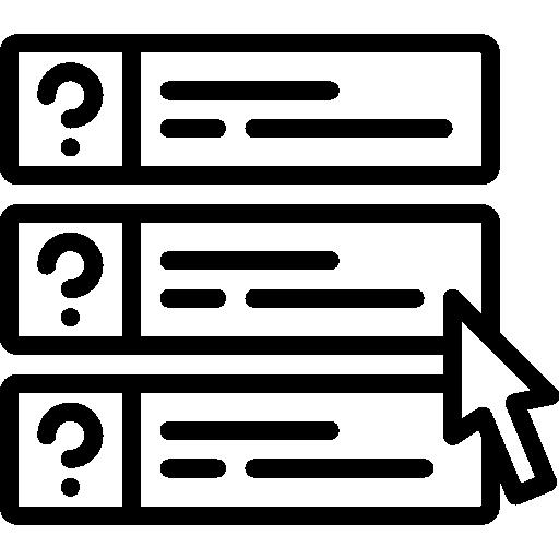 Online Estimate - FAQs